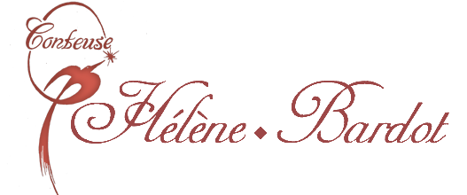 Hélène Bardot, Conteuse