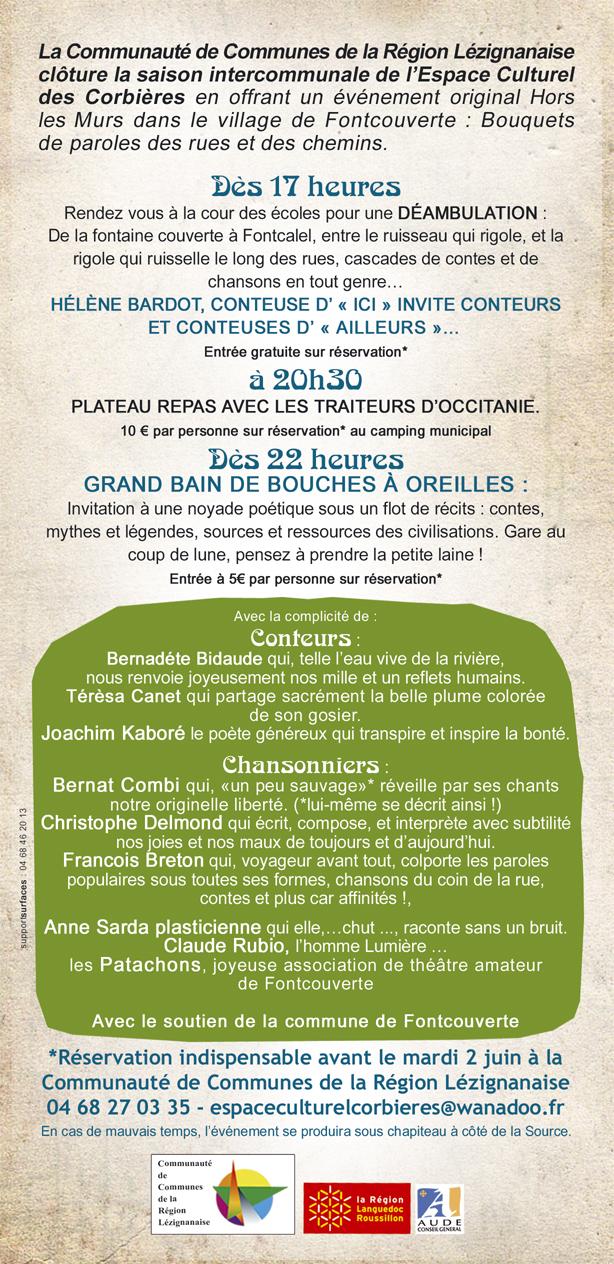 Flyer conte_courant_verso